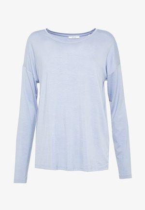 SAPU - Longsleeve - morning blue