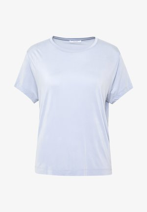 SUPRO - T-shirts - morning blue