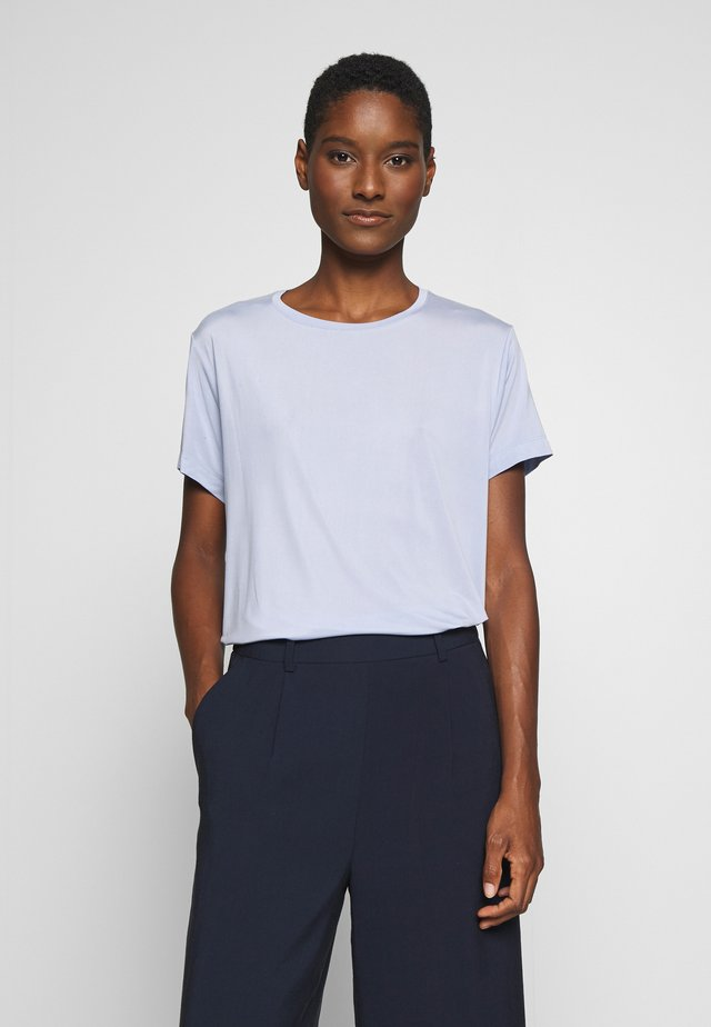 SUPRO - T-shirts - morning blue