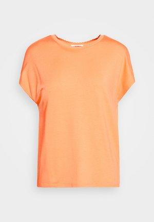 SUDELLA CROCHET - T-shirts - fresco