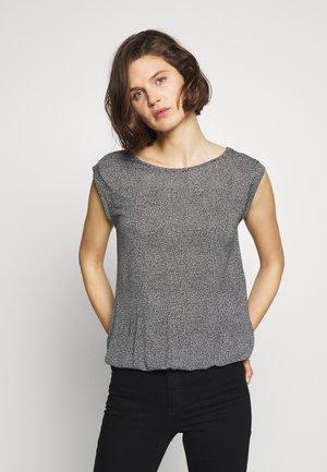 STROLCHI SKETCH - T-shirts med print - black