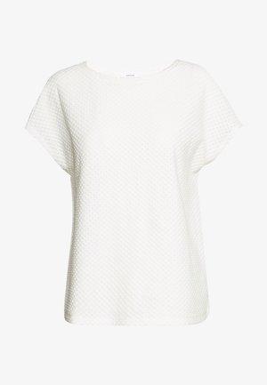 SEMKA - T-shirt basic - milk