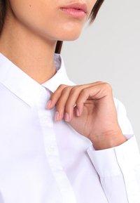 Opus - FULBA - Camicia - white - 3