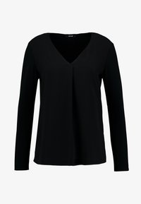 Opus - FASINA - Blouse - black - 6