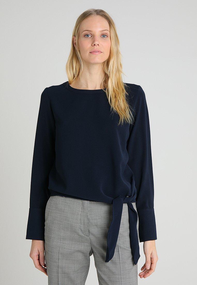 Opus - FLOTA - Blouse - simply blue