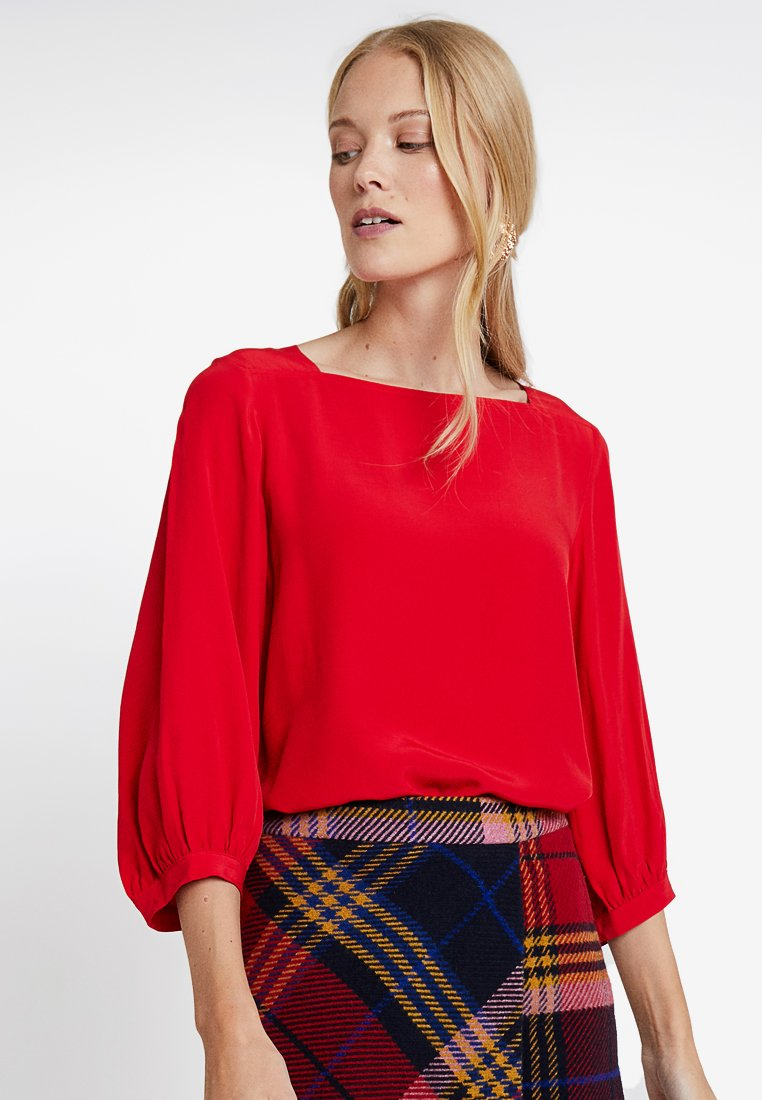Opus - FARRIE - Bluse - true red