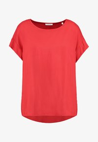 Opus - SKITA - Bluser - true red - 4