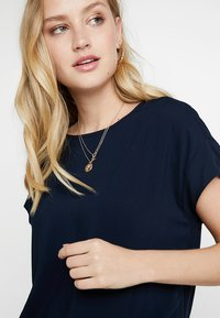 Opus - SKITA - Blouse - simply blue - 3