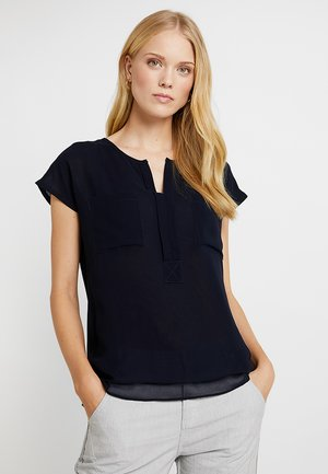 FLUSI - Blouse - simply blue