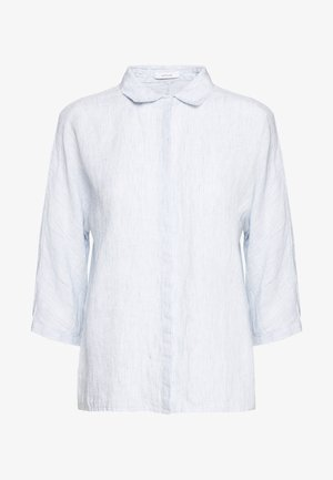 FRONA - Button-down blouse - light breeze