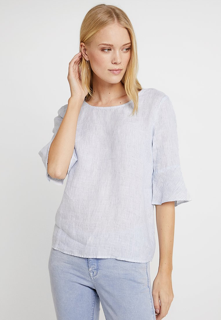 Opus - FOMI - Blouse - dream blue