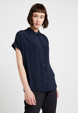 FAWELL - Button-down blouse - simply blue