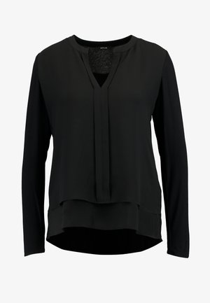 FOGAT - Blusa - black