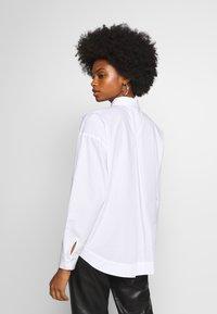 Opus - FLARINE - Košile - white - 2