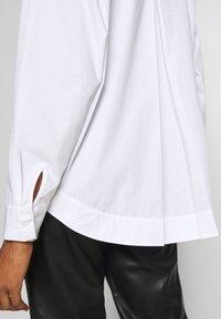 Opus - FLARINE - Košile - white - 5