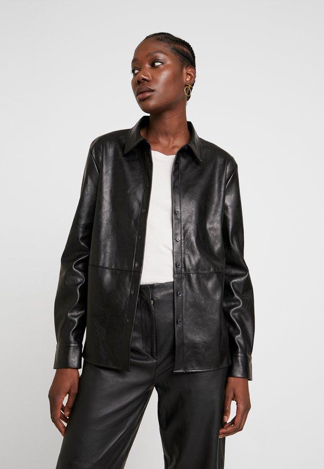 FENA - Skjorte - black