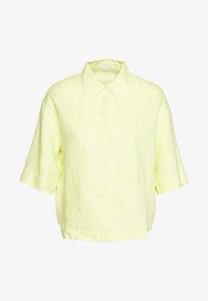 FRIEDI - Bluser - fresh lemon