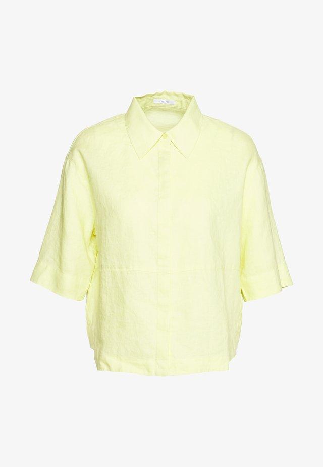 FRIEDI - Blouse - fresh lemon
