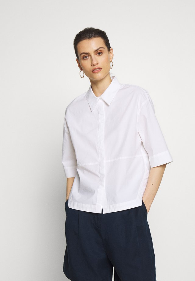 FRIEDI AWARE - Camicia - white
