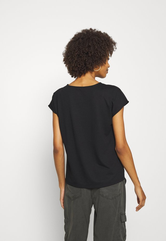 SUDO - Blouse - black