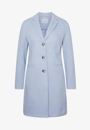 HALINI SPECIAL - Halflange jas - morning blue