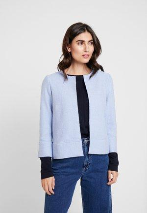 HARIKA - Summer jacket - morning blue