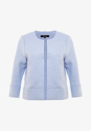 HARIKA - Chaqueta fina - morning blue