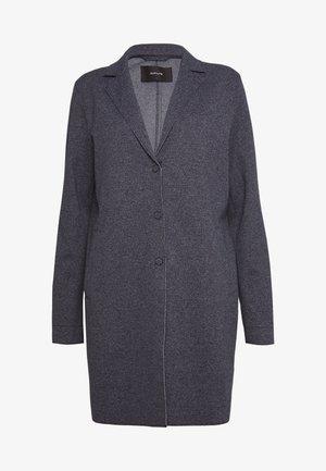 HERALA - Cappotto corto - just blue