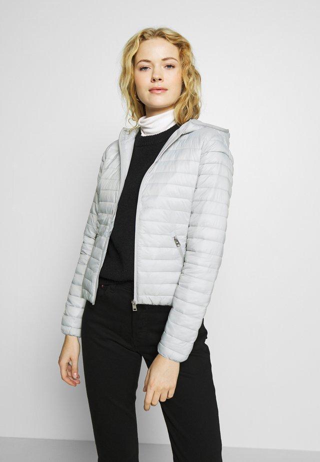 HOWIE - Lett jakke - iron grey
