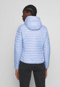 Opus - HOWIE - Light jacket - morning blue - 2
