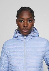 Opus - HOWIE - Light jacket - morning blue - 3