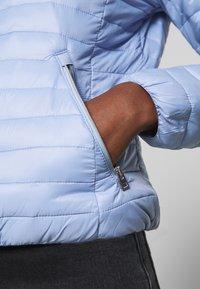 Opus - HOWIE - Light jacket - morning blue - 5