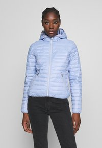 Opus - HOWIE - Light jacket - morning blue - 0