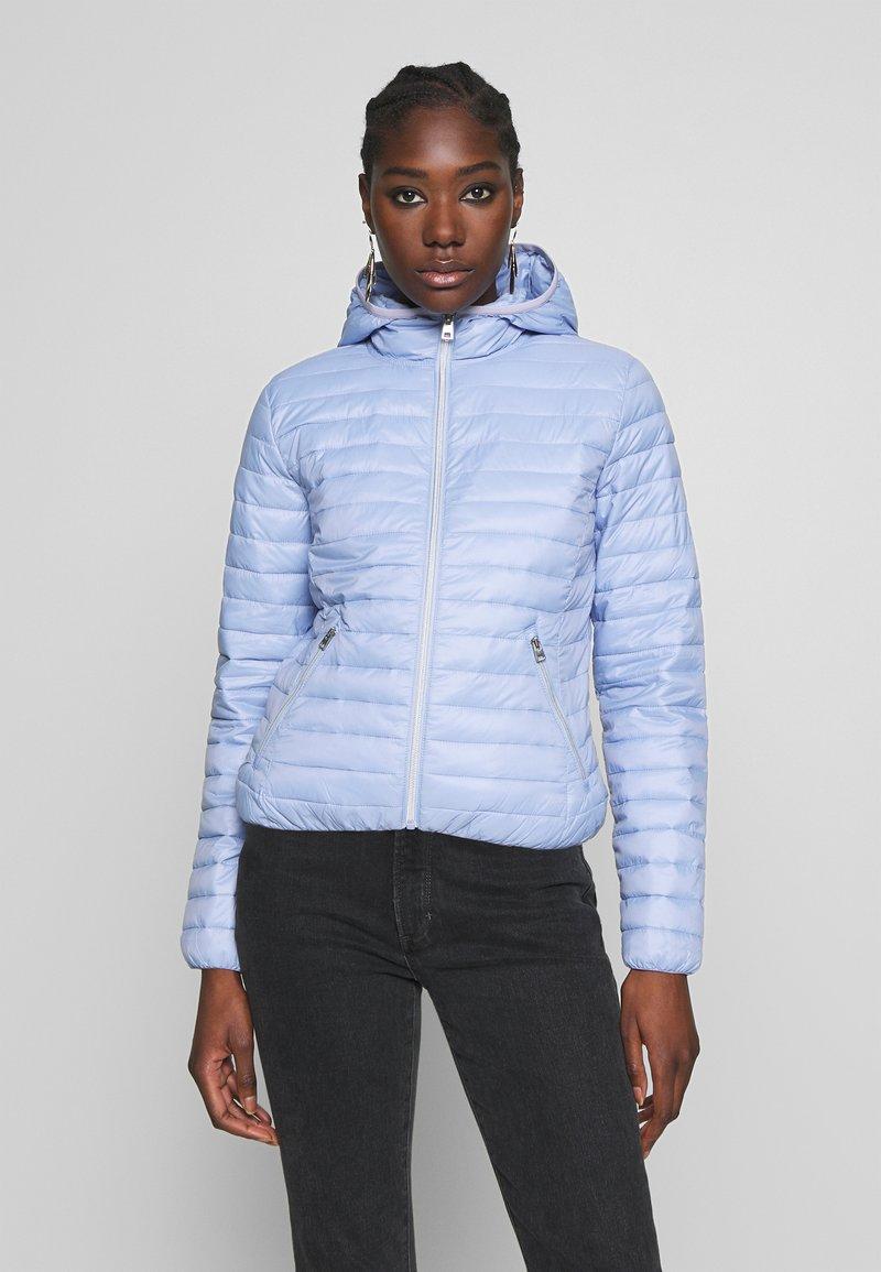 Opus - HOWIE - Light jacket - morning blue
