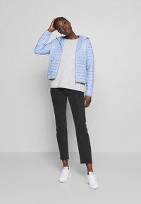 Opus - HOWIE - Light jacket - morning blue - 1
