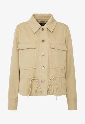 HAYANA - Lett jakke - soft ginger
