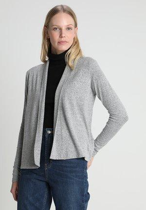 SOFIANA - Vest - iron grey melange