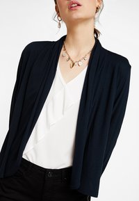 Opus - DAILY - Vest - simply blue - 5