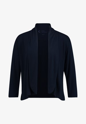 DAILY - Cardigan - simply blue