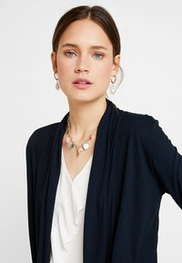 Opus - DAILY - Vest - simply blue - 3