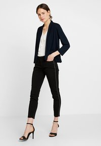 Opus - DAILY - Vest - simply blue - 1