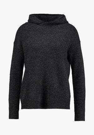 POLUMA - Bluza z kapturem - slate grey