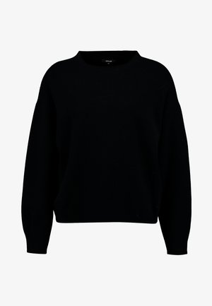 POLDINE - Jumper - black