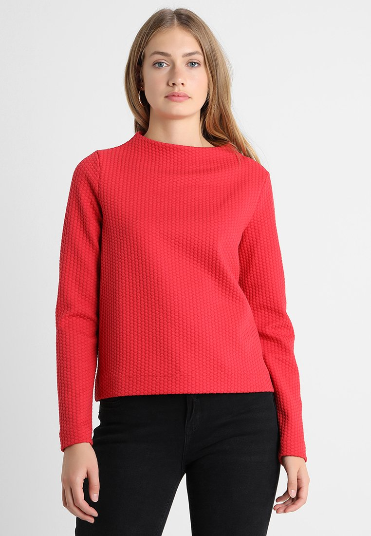 Opus - GALVANA - Jumper - true red