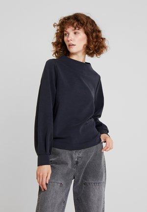GAUMI - Maglietta a manica lunga - slate grey melange