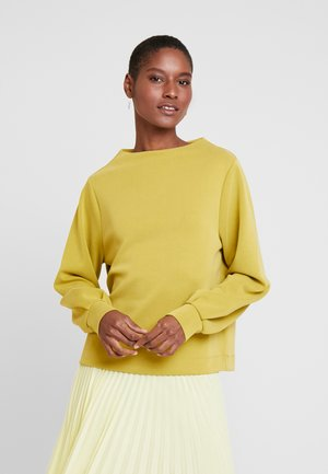 GAUMI - Long sleeved top - green leaf