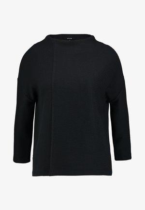 GEMOLI - Sweatshirt - splendid grey