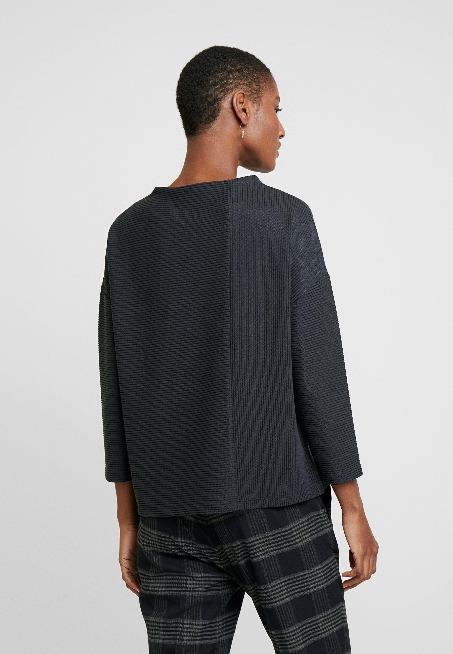 Opus GEMOLI - Sweatshirt - splendid grey