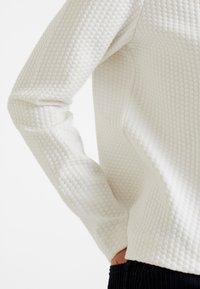 Opus - GALVANA - Sweater - milk - 5