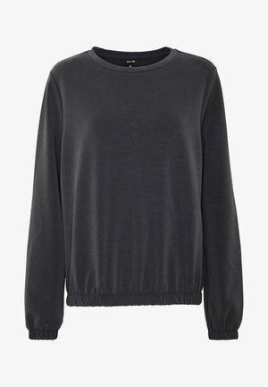 GRINZ - Sweater - splendid grey